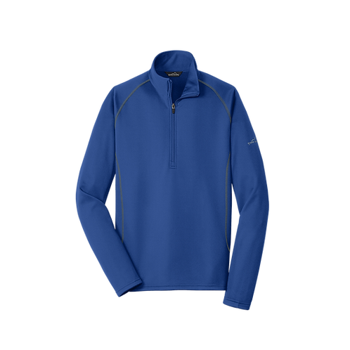 EB236 Eddie Bauer® Smooth Fleece Base Layer 1/2-Zip