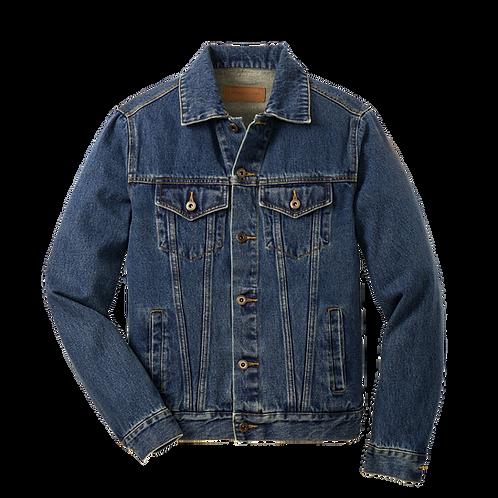 J7620 Port Authority® Denim Jacket