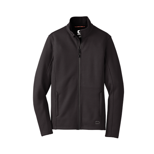 OG727 OGIO ® Grit Fleece Jacket