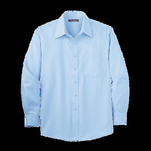 S638 Port Authority® Non-Iron Twill Shirt