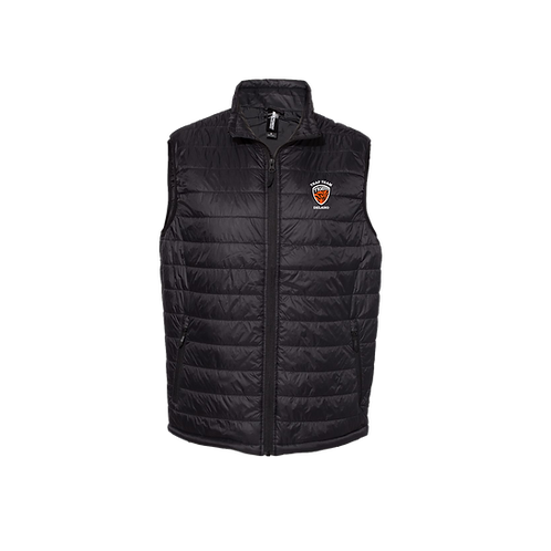 Independent Trading Co. Mens Puffer Vest - EXP120PFV