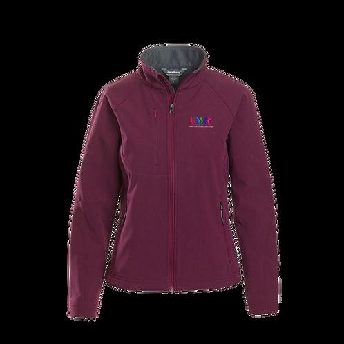 TCLL 9902 Ladies Matrix Soft Shell Jacket