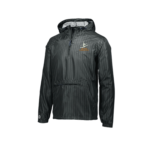 229554 Packable Pullover