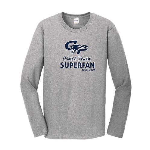 64400  Gildan Softstyle® Long Sleeve T-Shirt