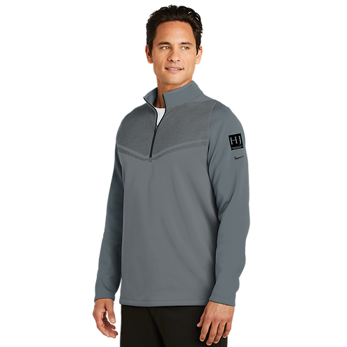 779803 Nike Therma-FIT Hypervis 1/2-Zip Cover-Up