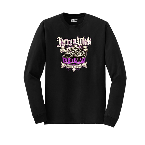 Phast Times Design _ Gildan® - LS 50 Cotton/50 Poly T-Shirt