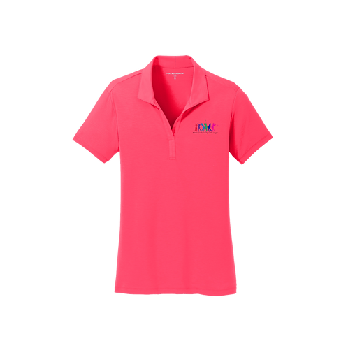 TCLL L568 Cotton Touch Performance Polo