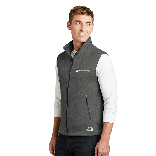NF0A3LGZ The North Face® Ridgeline Soft Shell Vest