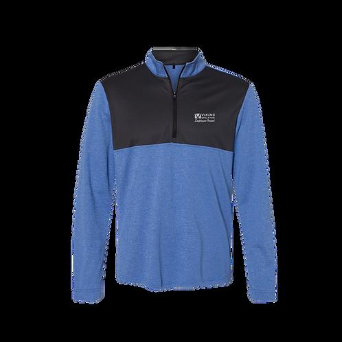 Adidas - Lightweight Quarter-Zip Pullover - A280