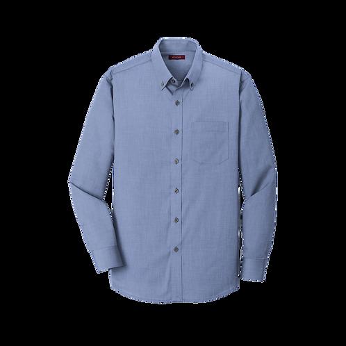 RH370 Red House® Nailhead Non-Iron Shirt