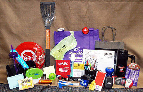 DRV Promotional Products