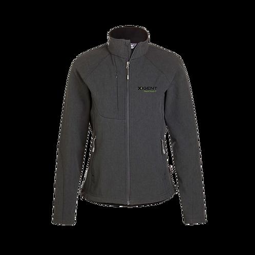 9902 Ladies Matrix Soft Shell Jacket