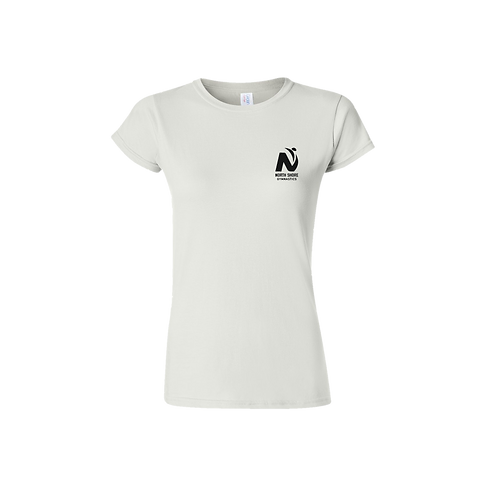 NS 64000L Women's SoftStyle Tee
