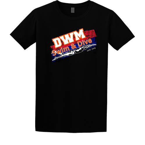 Team Member Gildan - Softstyle T-Shirt - 64000
