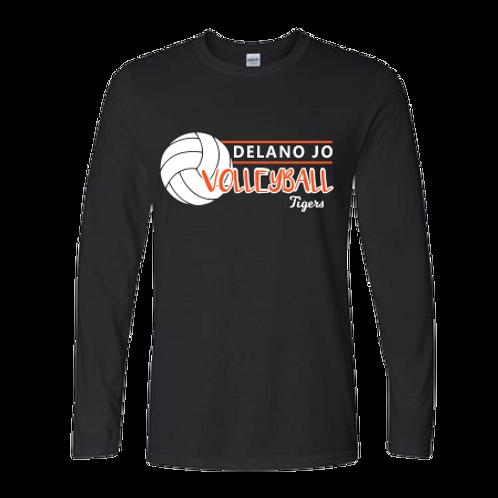 Gildan - Softstyle Long Sleeve T-Shirt