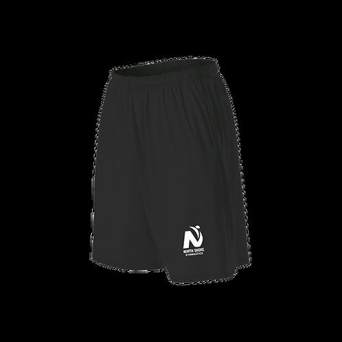 NS 598KPPY Badger Youth Shorts