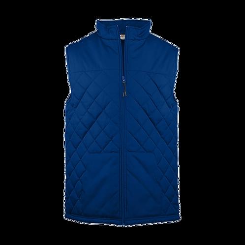 Badger - Quilted Vest - 7660