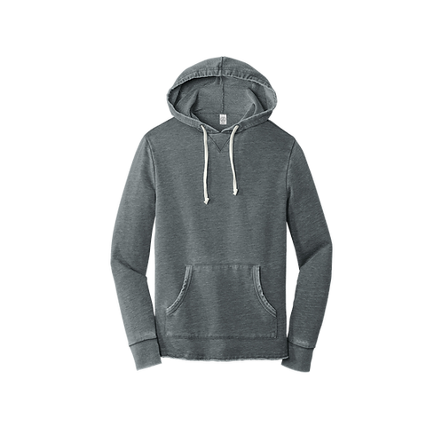 AA8629 Alternative Burnout Schoolyard Hoodie