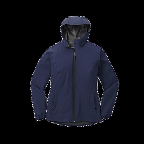 L407 Port Authority ® Ladies Essential Rain Jacket