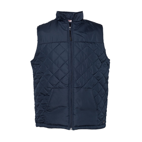Badger - Women's Quilted Vest - 7666