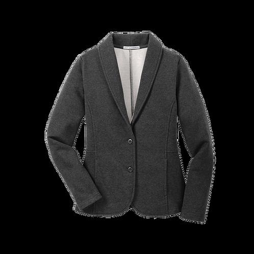 L298 Port Authority® Ladies Fleece Blazer