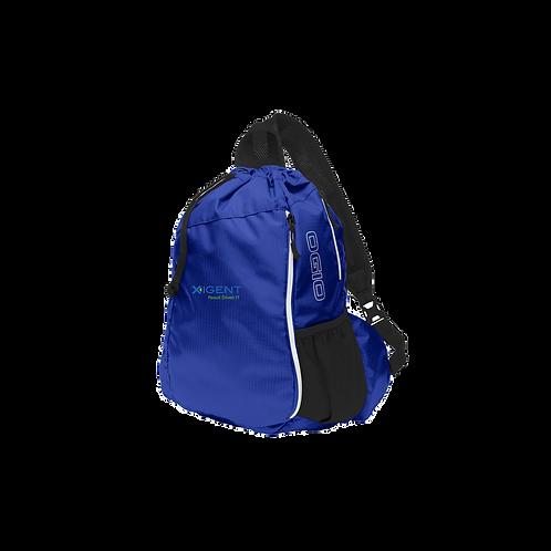 412046 OGIO® Sonic Sling Pack
