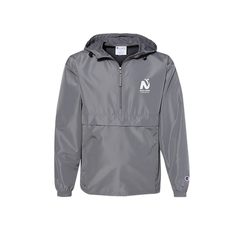 NS CO200 Champion Packable Jacket