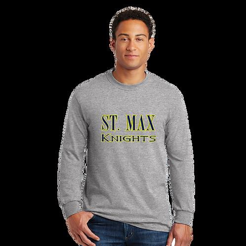 5400 Gildan® - 100% Cotton Long Sleeve T-Shirt