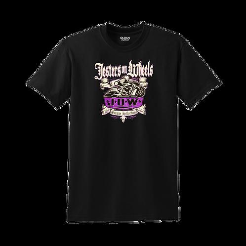 Phast Times Design _ Gildan® - DryBlend® 50 Cotton/50 Poly T-Shirt
