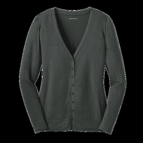 L545 Port Authority® Ladies Concept Cardigan