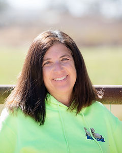 Debi DeShon, dog trainer