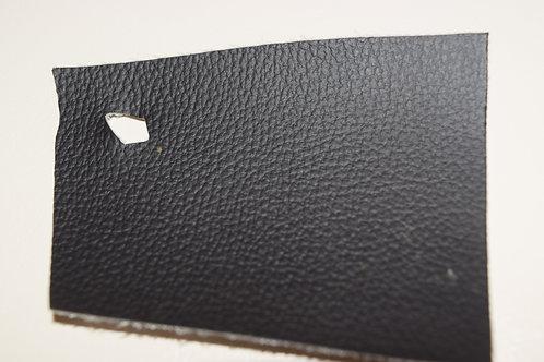 4x4 Black pebble grain