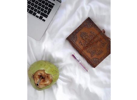 5 Reasons to start journaling daily