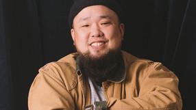 我會放輕鬆,讓人生的洪流帶我去想去的地方 —— 韓國藝術家 JHU