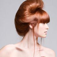 Elisa Purnomo Shoot Hair and Makeup