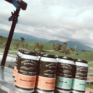 Bonfire Station Brewing Co. Six Packs