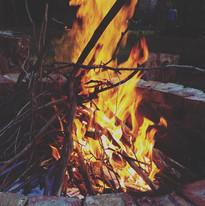 Bonfire Station