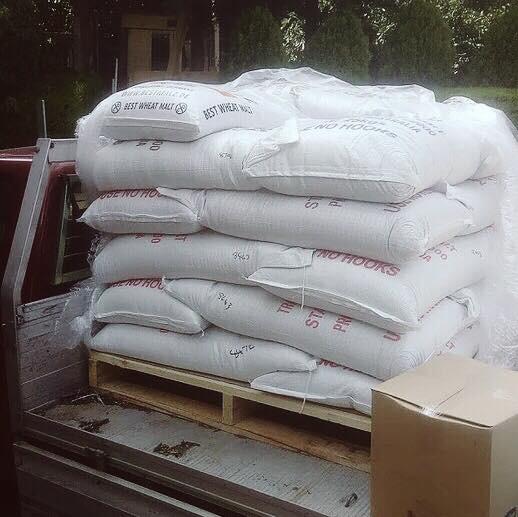 Grains Delivery