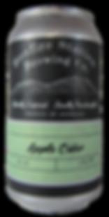 Cider - Apple Cider