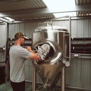 Brewery Equipment - Fermenter