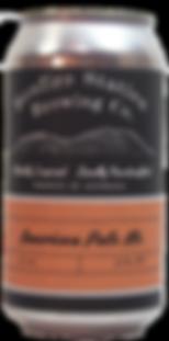 Beer - American Pale Ale