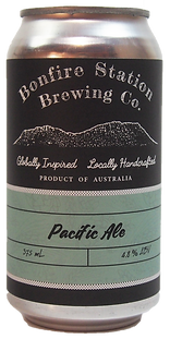 Beer - Pacific Ale