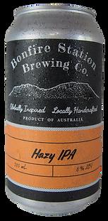 Beer - Hazy IPA