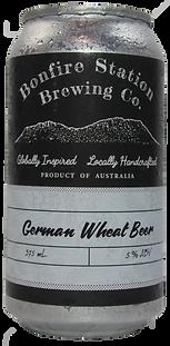 Beer - German Wheat Beer