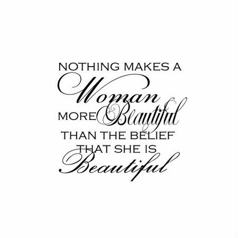 Our favorite boudoir and body positive quotes
