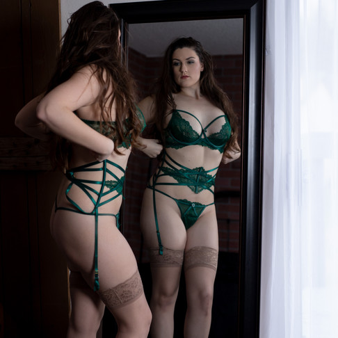 Why should you do a boudoir shoot?