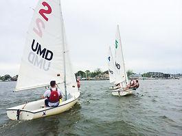UMD Alumni 2014