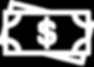 line-cash-dollar-money-icon-on-white-bac