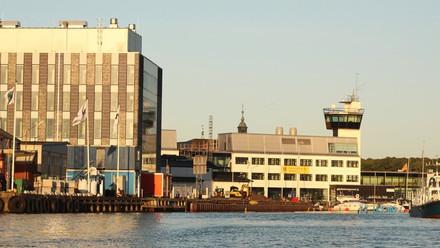 Metoo-uppror har lett till förändring inom sjöfartsbranschen