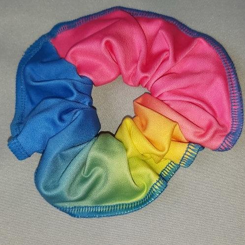 Chouchou multicolor